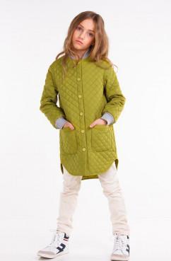Демисезонная куртка для девочки Sofia Shelest Гермион
