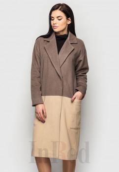 Пальто InRed 206
