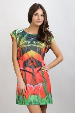 Платье InRed 6107