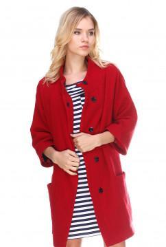 Пальто InRed 7252