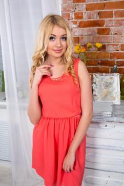 Платье InRed 7106