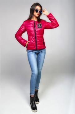 Куртка Stella Plus Шанель