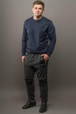 Спортивные штаны Olis-style Алекс
