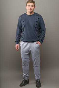 Спортивные штаны Olis-style Лотос