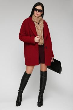 Пальто TessDress 3304