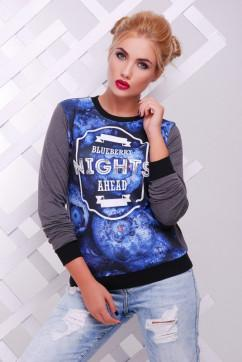 Свитшот Sublimation KF-1371