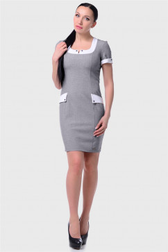 Платье Ghazel Сандра 10503