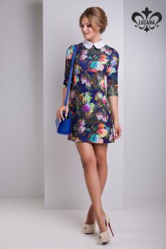Платье Luzana Пэрис