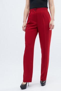 Женские классические брюки Carica BR-4224