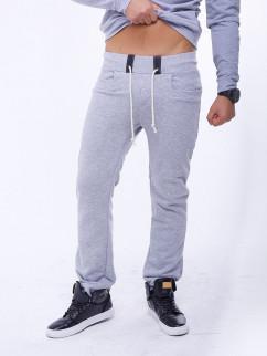 Мужские спортивные штаны на резинке MarSe 10513
