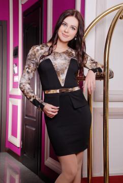 Платье Irena Richi Рита