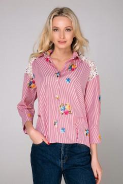 Рубашка Tatiana NINA