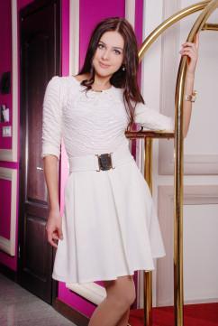 Платье Irena Richi Коктейль