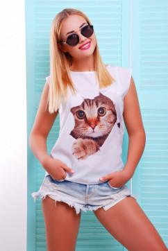 Футболка Sublimation FB-1475