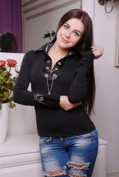Блуза Irena Richi Зима