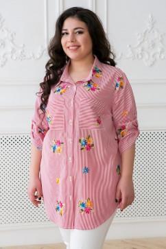Рубашка Tatiana КРОМ