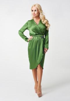 Платье LuxLook на запах
