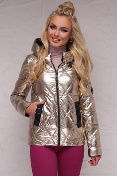 Женская куртка с капюшоном Glem 18-28