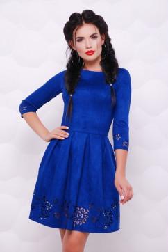Платье FashionUp Violet