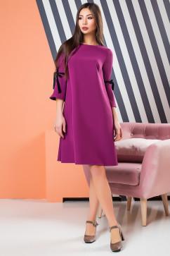 Платье-колокольчик A-Dress 70870