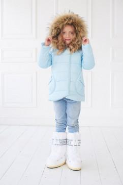 Куртка LuxLook Карман детская