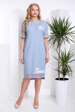 Платье Luzana Саванна