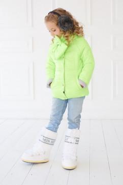 Куртка LuxLook Бант