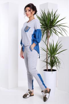 Спортивный костюм Luzana Оникс