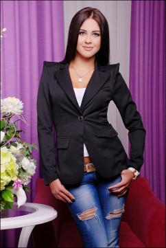 Пиджак Irena Richi Гламур