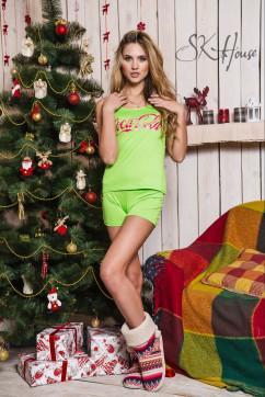Домашний костюм SKHouse Домашний Coca-Cola 01271