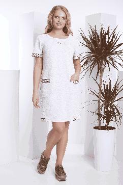 Платье Luzana Брукси