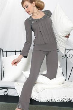 Домашний комплект-пижама  Kris Georginia