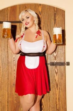Игровой костюм Andalea Heidi