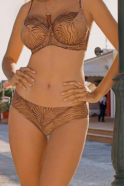 Слипы Krisline Camel panties