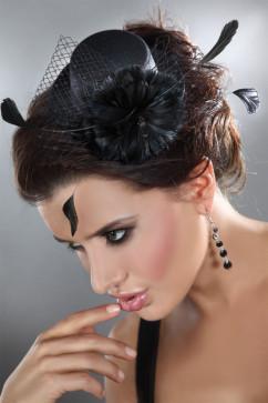Шляпка Livia Corsetti Mini Top Hat Model 3