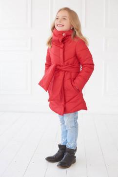 Куртка LuxLook Селин Детская