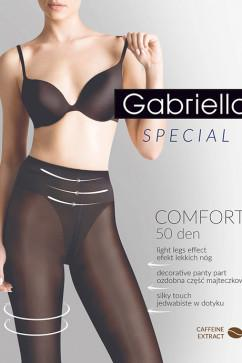 Колготки Gabriella Comfort 50 den