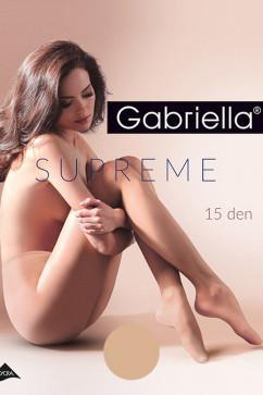 Колготки Gabriella Supreme 15 den