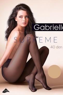 Колготки Gabriella Supreme 40 den