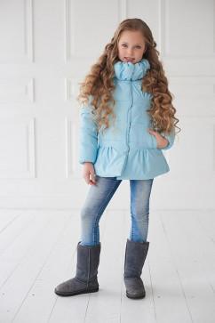 Куртка LuxLook Складка детская