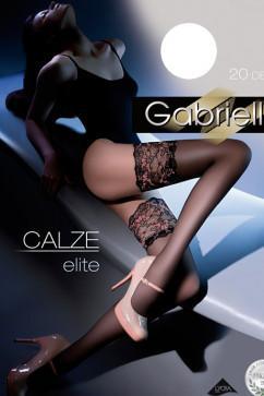 Чулки Gabriella Calze Elite 20 den