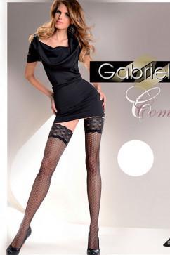 Чулки Gabriella Como 15 den