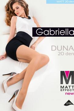 Колготки Gabriella Duna Matt 20 den