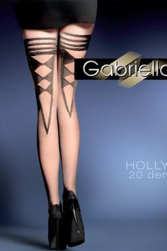 Чулки Gabriella Holly 20 den