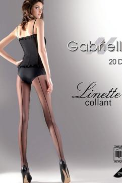Колготки Gabriella Linette 20 den