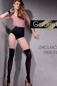 Гольфы Gabriella Zakolanowki Mikrofibra