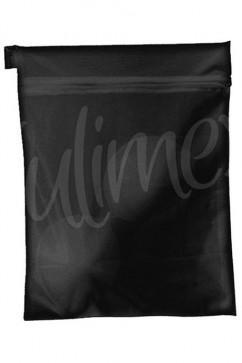 Мешок Julimex для стирки черный 30x40
