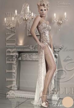 Свадебные колготки Ballerina 078