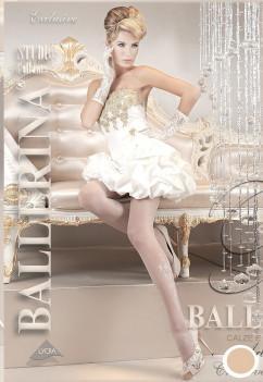 Колготки для невесты Ballerina 112
