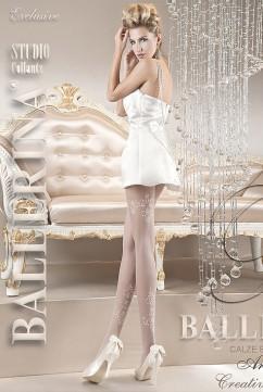 Колготки для невесты Ballerina 118